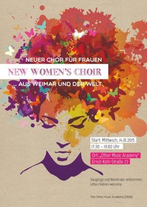 New Women's Choir